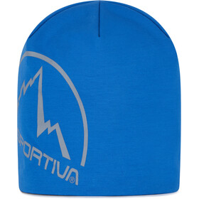 La Sportiva Circle Bonnet, aquarius/cloud
